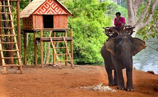 Ratanakiri là một tỉnh nằm phía đông bắc hẻo lánh của Campuchia